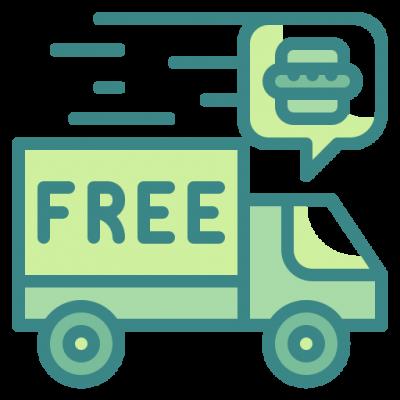 miễn phí vận chuyển PQA